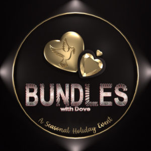 The Bundles with Dove Logo