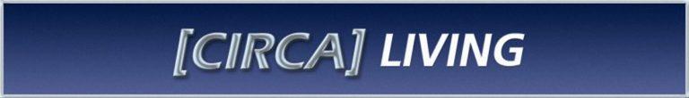 The CIRCA Living Banner