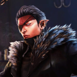Cerberus Ichibara's Profile Picture