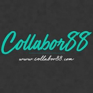 The Collabor88 Logo