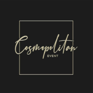 The Cosmopolitan Event Logo