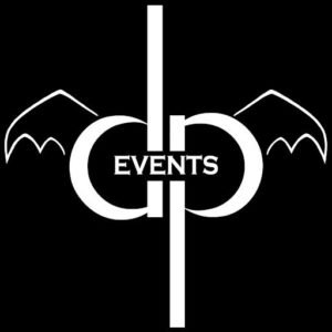 The Dark Passions Events Logo