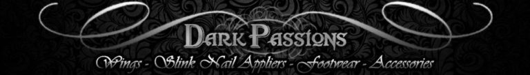 The Dark Passions Banner
