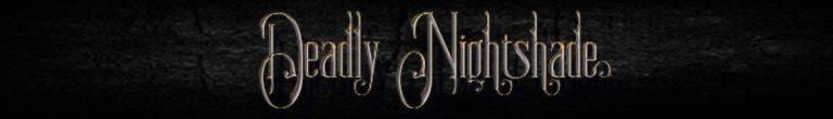 The Deadly Nightshade Banner