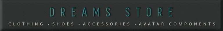 The Dreams Store Banner