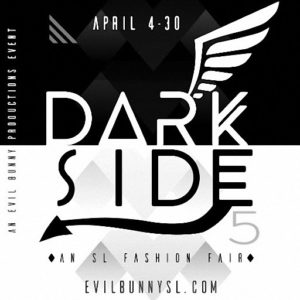 The EB Dark Side 5 April 2020 Sign
