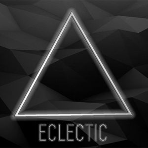 The Eclectic Event Logo