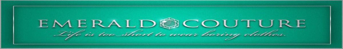 Emerald Couture / Emerald Man / ShoeDdiction