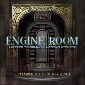 The Engine Room Sept 2020 Sign
