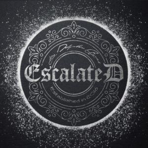 The EscalateD Logo Square