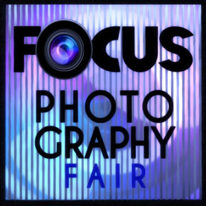 The FOCUS Photography Fair December 2020 Sign