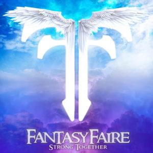 The Fantasy Faire Logo