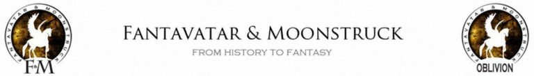 The Fantavatar & Moonstruck Banner