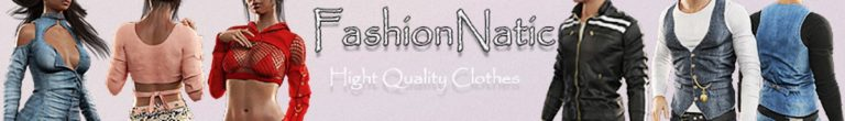The FashionNatic Banner