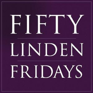 The Fifty Linden Fridays Logo