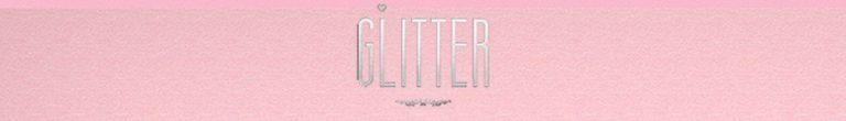 The Glitter Poses Banner