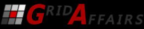 GridAffairs Logo Dark