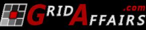 GridAffairs Logo