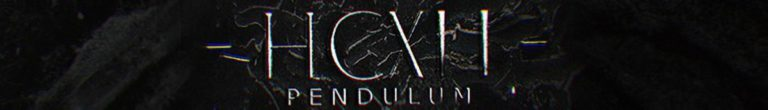 The HCXII Pendulum Banner