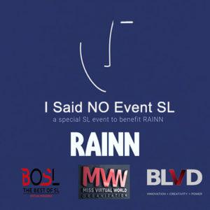 I said NO Event SL logo texture V1