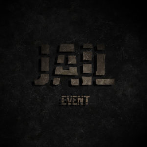 The Jail Event Logo