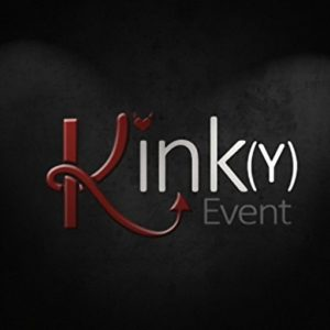 The KINKY Event Logo