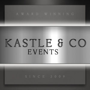 The Kastle and Co Events Logo