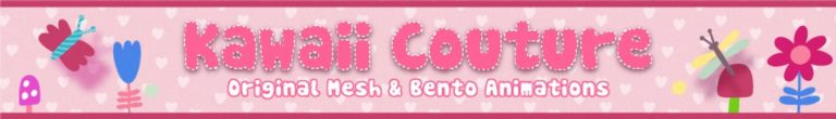 The Kawaii Couture Banner