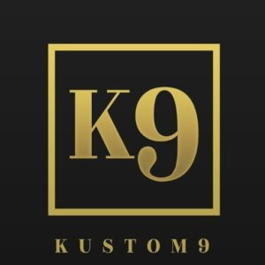 The Kustom9 Group Logo