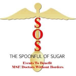 The SOS Events Logo