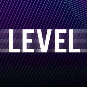 The Level Event Logo