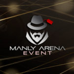 The Manly Arena Event Logo