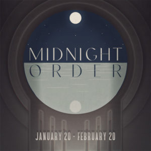Midnight Order Event January 2021