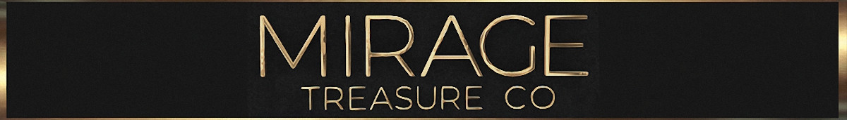 Mirage Treasure Co