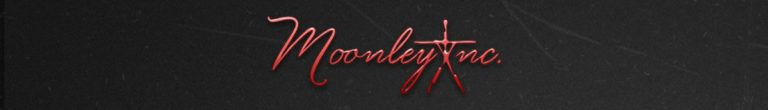 The Moonley Inc Banner