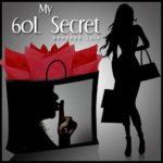The My 60L Secret Logo
