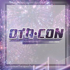 The Ota Con Logo