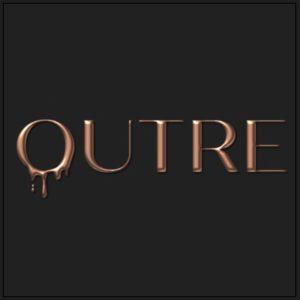 The Outre Event Logo
