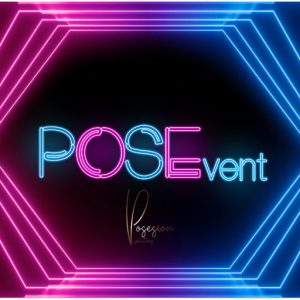 The POSEvent Logo