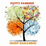 The Patty Fashion Store for Harambee Sign