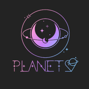 The Planet29 Event Logo