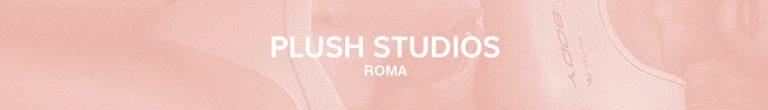 The Plush Studio Banner