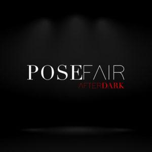 The Pose Fair After Dark Logo