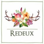 The REDEUX Event Logo