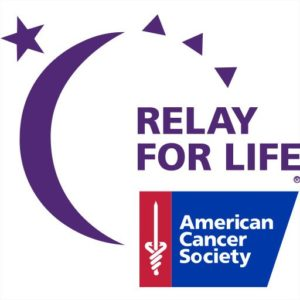 The Relay for Life Logo