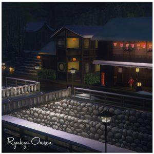 Ryukyu Onsen January 2021