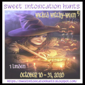 SIH Wicked Witchy Ween October 2020