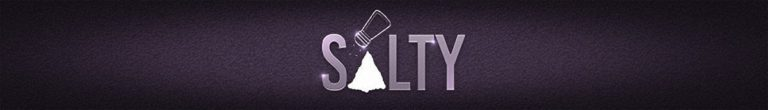 The Salty Banner