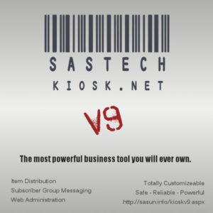 The Sastech Logo