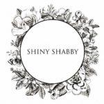 The Shiny Shabby Logo